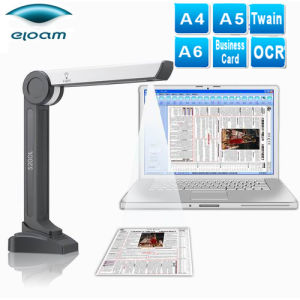Portable Visualizer Scanner, Digital Visualiser for Education Presentation pictures & photos