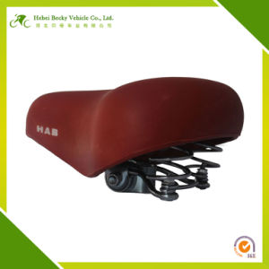 Cycling Saddle Bike Saddle/ Bicycle Saddles (BS-018) pictures & photos
