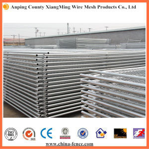 Temporary Security Wire Mesh Fence for Sale pictures & photos