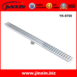 Bathroom Long Floor Drain Yk-9700