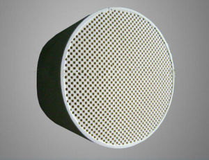 Hot-Sale DPF Cordierite Honeycomb Ceramic Diesel Particulate Filter pictures & photos