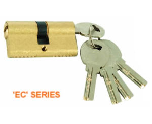 High Quality Security Brass Material Cylinder