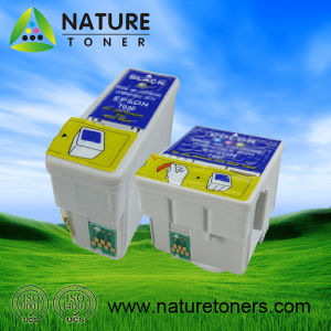 T036, T037 Compatible Ink Cartridge for Epson Printer pictures & photos