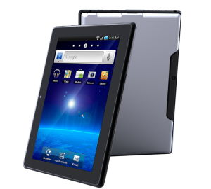 Android4.0 A9 Tablet PC, 7′′ips 1024*600 Capacitive Screen, A9 CPU 1.5GHz, Dual Camera, 8.5mm Thick