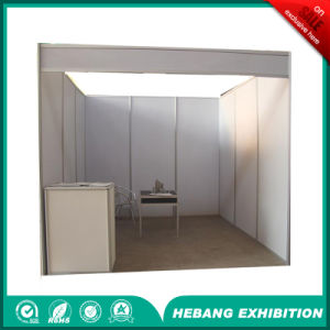 Good Price Trade Show Booth/Advertising Display/Exhibition Equipment/Exhibition Display pictures & photos