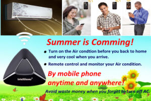 Smarthome Wireless Remote Control The Air Condition in House pictures & photos