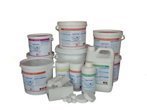 Water Treatment Chemical, Swimming Pool Chemicals pictures & photos