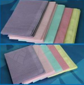 Factory Price Dental Napkins Disposable, Patient Dental Towel pictures & photos