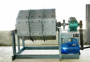Separator of Ball and Cylpebs pictures & photos