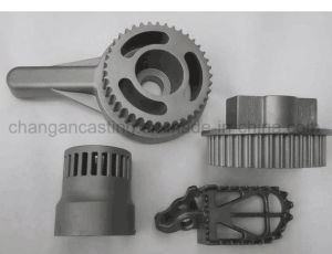 Customized High Precision Casting Part