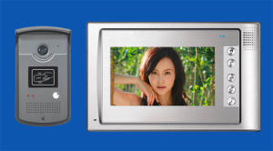 Launched in 2015 The Latest Video Door Phone
