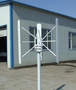 Vertical Axis Wind Turbine, Alternative Energy Generator (FDCH-1KW)