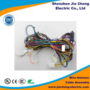china 16 pins wire hanress power cord approved for medical devices rh jiacheng electric en made in china com Cooper Wiring Devices Wiring Device for Guitar