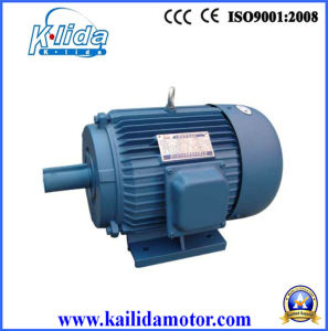 Y Series IEC Three Phase Electric Motor Standard pictures & photos
