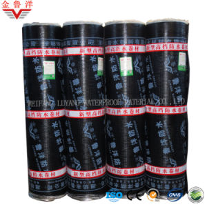 Sbs Modified Bitumen Waterproof Membrane with Chemical Root Resistance