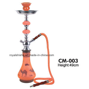 Wholesales Amy Deluxe Hookah Shisha pictures & photos