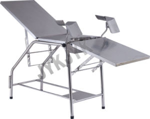 Examination Bed for Gynecology and Surgery pictures & photos