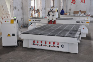 Multi Functional Furniture Making CNC Router CNC Machine
