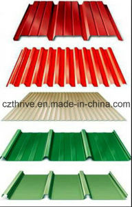 Prepainted Steel Coil with Various Color for Wall Cladding pictures & photos