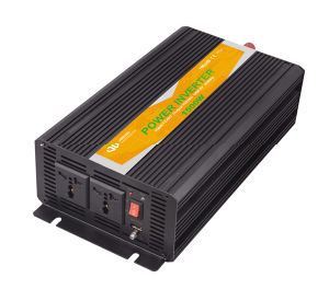 1500W Powr Inverter 12V to 220V Jgs-1500W pictures & photos