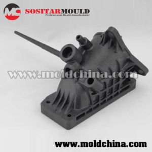 High Temperature Plastic Injection Moulding