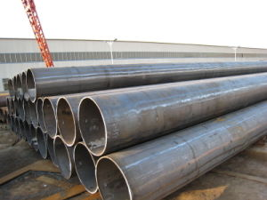 Top Quality Carbon Structural Steel Pipe pictures & photos