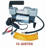 Air Compressor for Car 628TDS