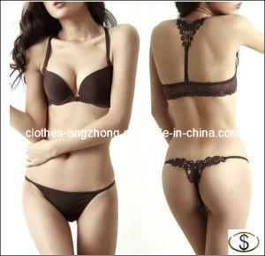 0f5dbc50cb6c China New Fashion Sex Ladies Back Design Hot Bra Set Panties Underwear -  China Women Bra Set, Underwear