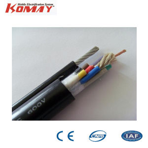 Special Flame-Retardant Copper Control Cable