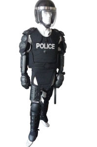 Police Military Riot Gear