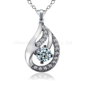 925 Silver Jewelry Pendant Customized Designs