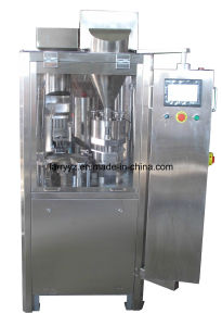 Njp600 Hard Capsule Encapsulation Machine & Capsule Filling Machine & Capsule Filler pictures & photos