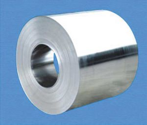 Big Sell Aluminum/Aluminium Coil with PE Film to Iraq pictures & photos