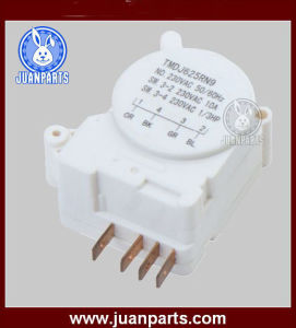 Dbzd Series Defrost Timer & Refrigeration Spare Parts