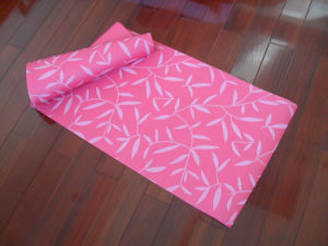 Yoga Mat, PVC Yoga Mats, Yoga Mats pictures & photos