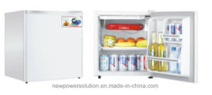 DC Solar Fridge / Refrigerator Icebox with CE Certificate