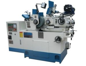 Mky7660 Horizontal Throughout Double-Face Grinder pictures & photos