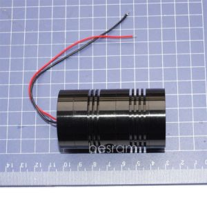 Industrial Lab 3VDC 532nm Green 200mw DOT Laser Diode