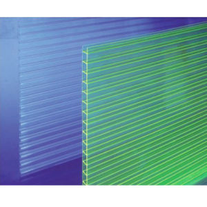 ISO SGS Certificated Polycarbonate Sheet pictures & photos