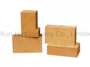 Phosphate Bonded High Alumina Brick with High Wear Proof Property