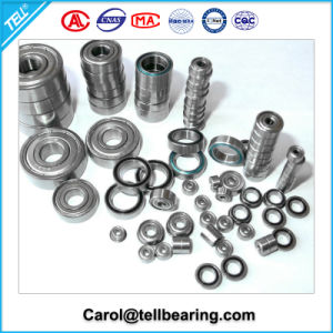 Computer Cooling Fan Bearing, Miniature Bearing, Ball Bearing with Buy