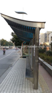 Customized Street Shelter, Equipment Shelters, OEM Manufacturer pictures & photos