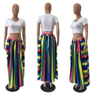 China Women S African Print Skirts Long Maxi Skirt Dashiki Ball Gown China Africa Dress And Africa Skirt Price