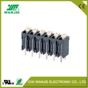 High Temp. Spring Terminal Connector, 3.5mm, 5.0mm pictures & photos