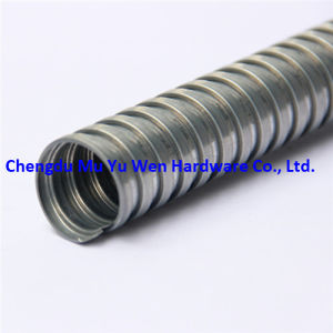 Astounding China Squarelocked Galvanized Steel Flexible Conduit For Cable Wiring 101 Ouplipimpapsstreekradiomeanderfmnl