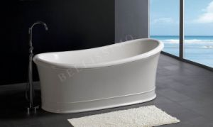 Stone Composite Bathtub (BS-8807)