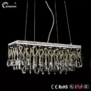 New Stainless Pendant Lamp 8005