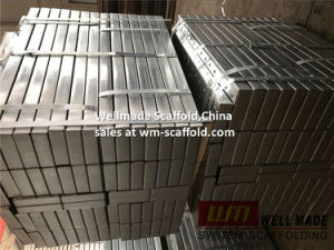 740mm Australian Scaffold Boards Sydney Quick Stage Scaffolding pictures & photos