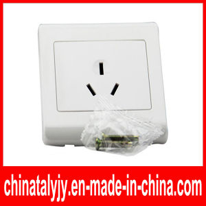C1 Wall Switch. Wall Socket
