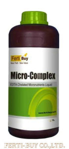 Micro-Complex (EDTA Chelated Micronutrients Liquid)